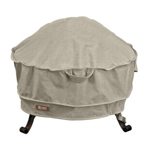 Classic Accessories Montlake Fire Pit Cover