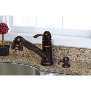 Premier Faucet Wellington Pull Out Kitche..