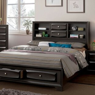 Nicki Platform Bed by Ivy Bronx Looking for