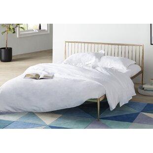 Pamela Panel Bed by Mercer41