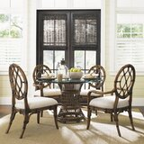 Bali Hai 5 Piece Dining Set by Tommy Bahama Home