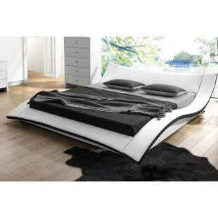 Harvard Upholstered Platform Bed