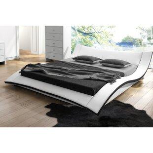 Inexpensive Harvard Upholstered Platform Bed by Orren Ellis Reviews (2019) & Buyer's Guide