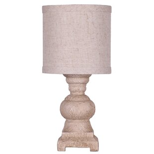 Monte Urn 13 Table Lamp