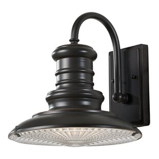 Braun 1 Light Outdoor Fisherman Light By Williston Forge
