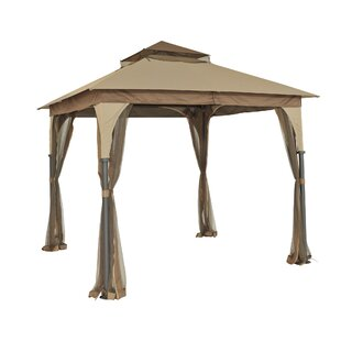 Replacement Canopy for Bardine Gazebo by Sunjoy
