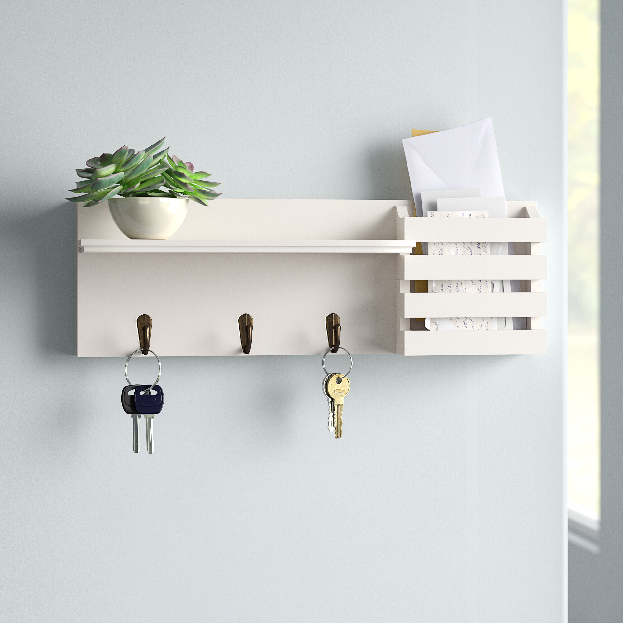 Mail Key Wall Organizers You Ll Love In 2020