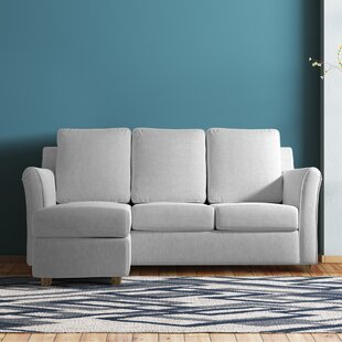 Thurman Reversible Sectional