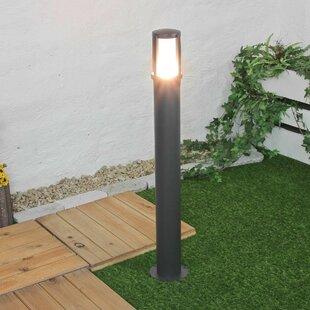 Chingford 90cm Bollard Light By Sol 72 Outdoor