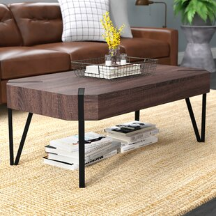 Vincente Coffee Table by U..