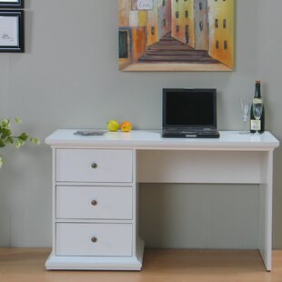 Starkey Desk By August Grove