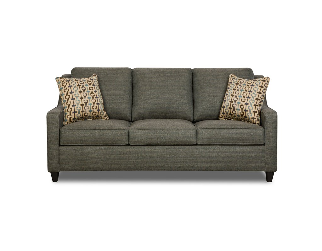 Simmons Upholstery Destin Hide-A-Bed Sleeper Sofa
