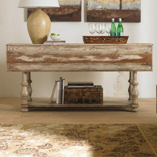 Wakefield Console Table Hooker Furniture