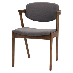 Mallory Side Chair by Corrigan Studio