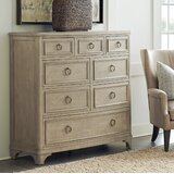 Malibu 8 Drawer Chest by Barclay Butera