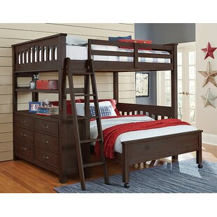 Full Bunks Beds Kids Beds Youll Love