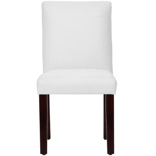 Connery Upholstered Dining Chair Wayfair Custom Upholstery™