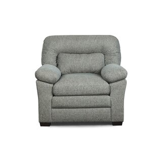 Shanda Club Chair