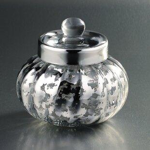 Apothecary Storage Jar