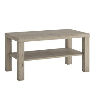 Agne Coffee Table By Natur Pur