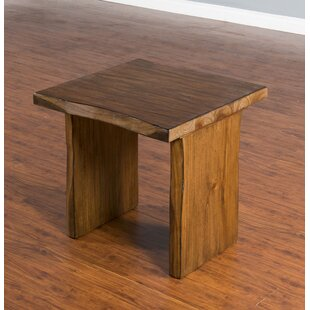 Alsatia End Table