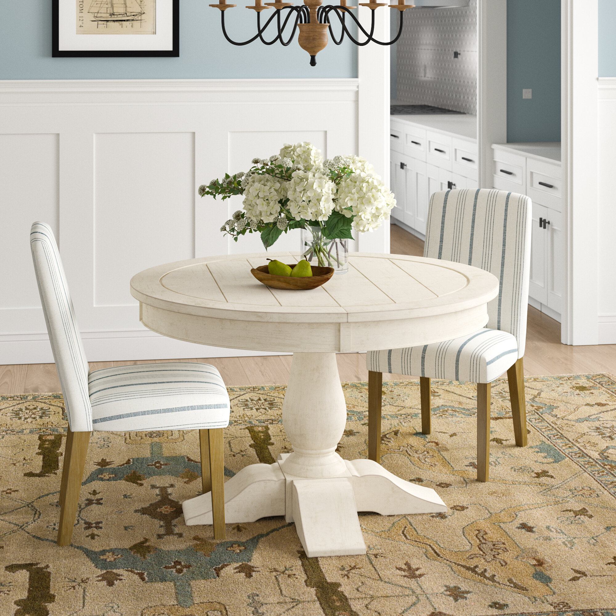 Birch Lane & Eminence Extendable Dining Table
