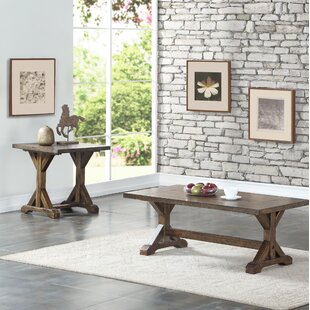 Jayden 2 Piece Coffee Table Set