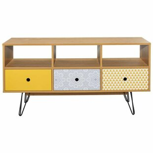 Morita TV Stand For TVs Up To 50
