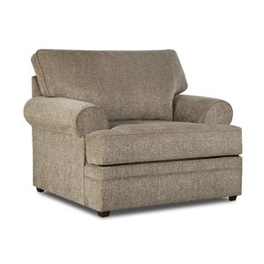 Dolores Armchair by Simmons Upholstery by Alcott Hill