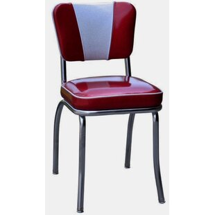 Retro Home Side Chair by Richardson Seating Spacial Price