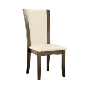 LeDonne Dining Chair (Set of 2)