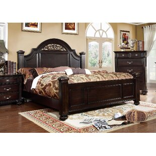 A&J Homes Studio Snyder Platform Bed