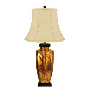 Fern Leaf Table Lamp