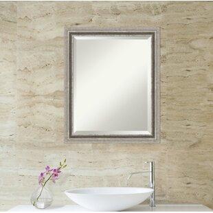 Find Rectangle Framed Mirror ByRosdorf Park