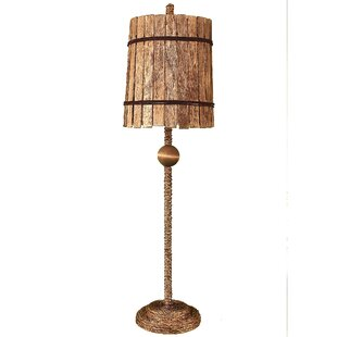Coastal Living 36 Buffet Lamp