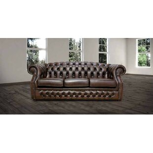 3 Seater Chesterfield Sofa Sofas You\'ll Love | Wayfair.co.uk