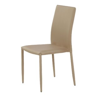 Nell Upholstered Dining Chair (Set Of 4) By 17 Stories