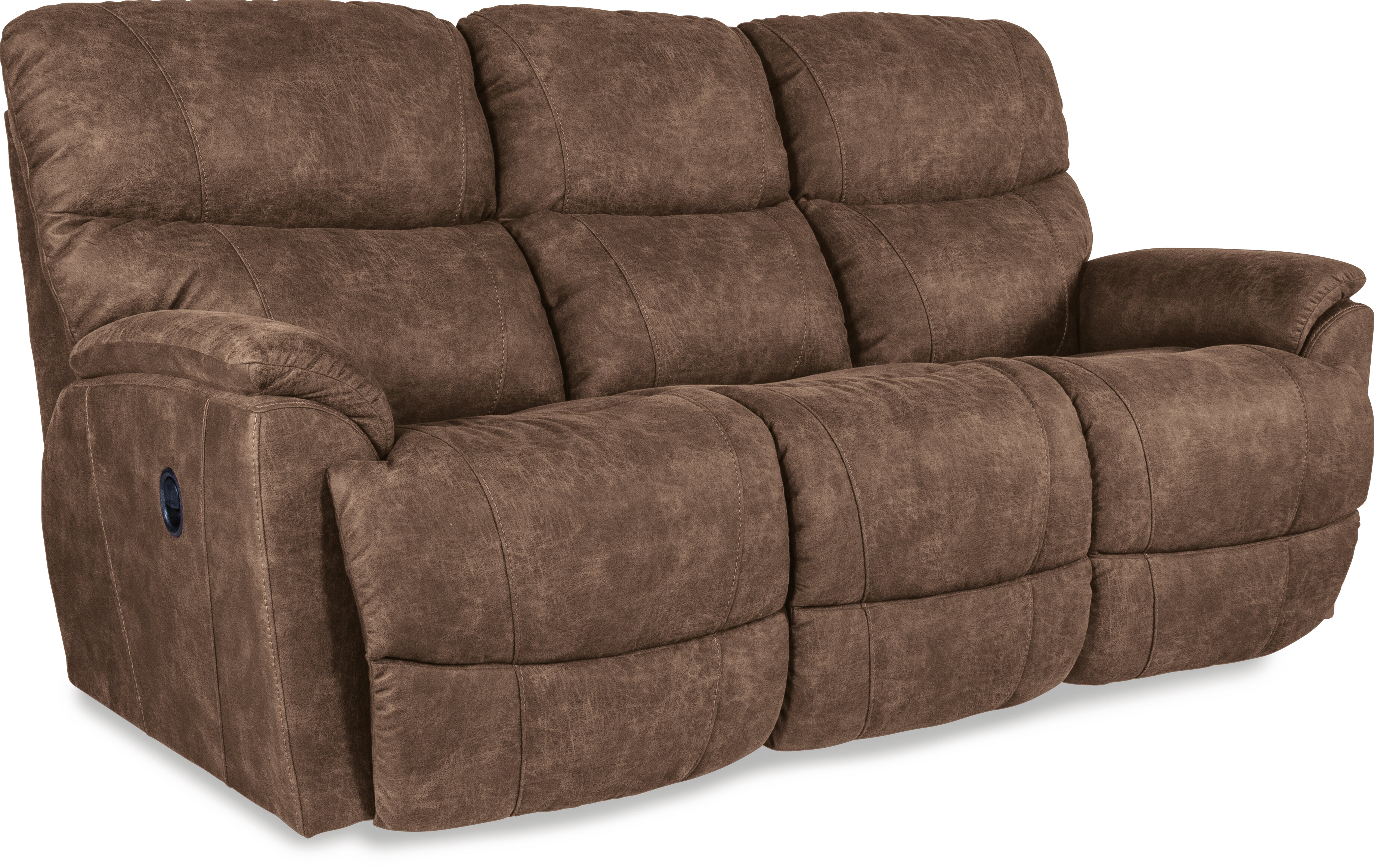 La Z Boy Trouper Reclining Sofa | Wayfair