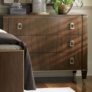 Tower Place Evanston 3 Drawer Dresser
