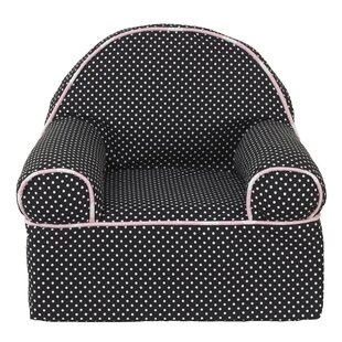 Compare prices Girly Kids Chair ByCotton Tale
