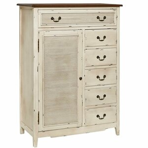 Highboard Cabott Cove von Butlers