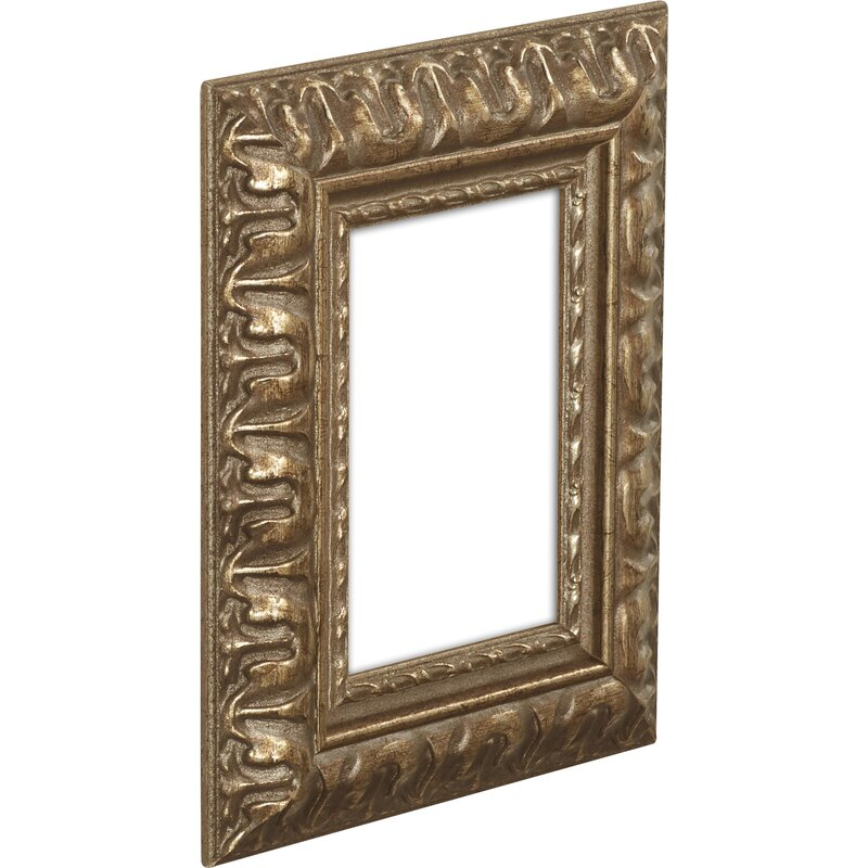 Picture Frame Ornate Gallery - origami instructions easy for kids