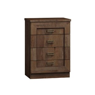 Andrews Sideboard By Alpen Home