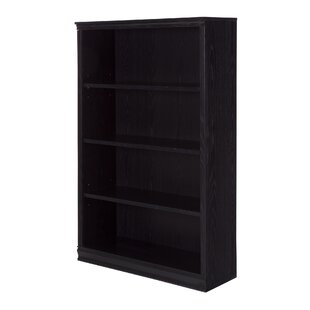 Caines 4-Shelf Standard Bookcase