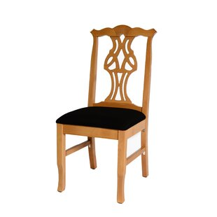 Benkel Seating Chippendale Upholstered Dining Chair