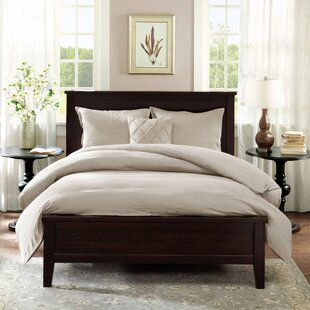 Harbor House Marlon 3 Piece Reversible Duvet Cover Set