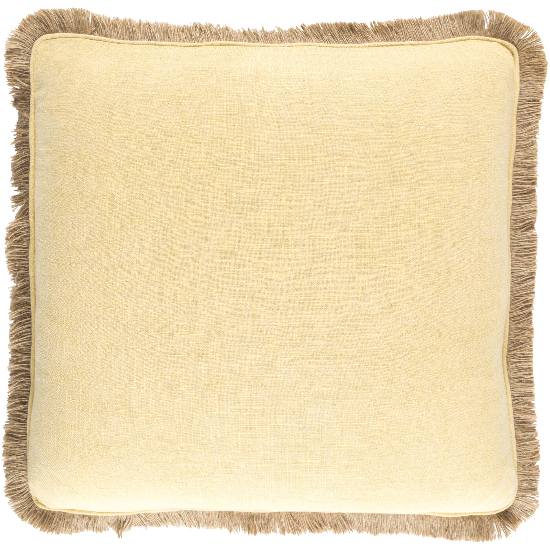 Laurel Foundry Modern Farmhouse Alayna Throw Pillow Cover Reviews Wayfair