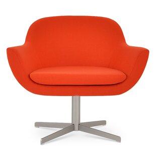 sohoConcept Madison Lounge Chair