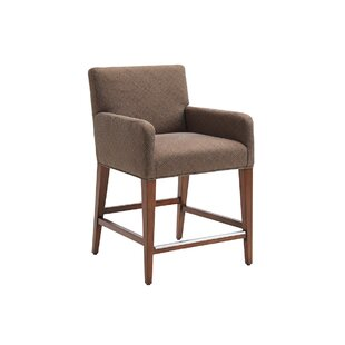 Order Kitano Perry 24 Bar Stool by Lexington Reviews (2019) & Buyer's Guide