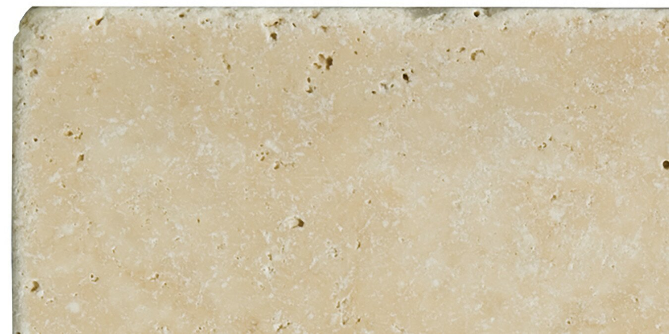 Emser tile travertine 3 x 6 subway tile in unfilled tumbled travertine 3 x 6 subway tile in unfilled tumbled fontane ivory classic dailygadgetfo Gallery